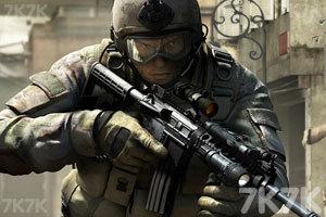 《反恐特战部队》游戏画面1