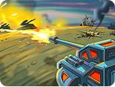 新版坦克大战无敌版