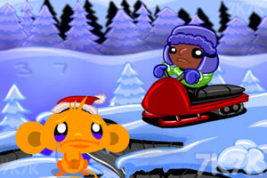 《逗小猴开心圣诞节篇》截图2