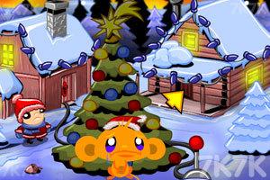 《逗小猴开心圣诞节篇》截图4