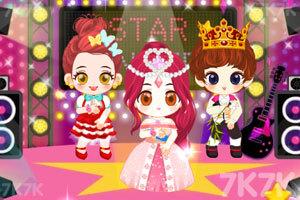 《阿sue之公主王子装》游戏画面3