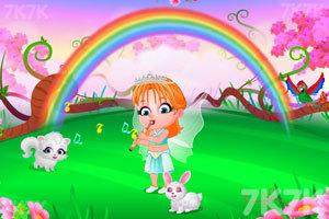 《可爱宝贝仙境芭蕾》游戏画面7