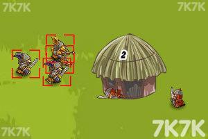 《部落争霸战4》游戏画面3
