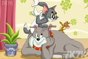 猫和老鼠历险记2