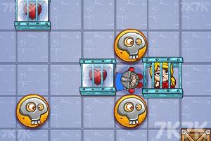 《忍者救公主》游戏画面4