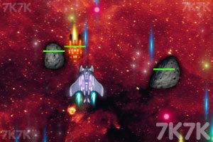 《星际传奇》游戏画面6