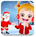m.hv599.com鸿运国际手机版_可爱宝贝的圣诞节惊喜
