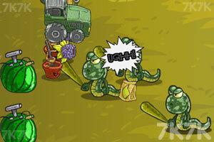 《水果保卫战7》游戏画面5