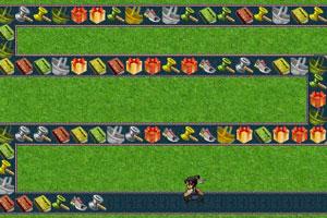 《奔跑的连连看》游戏画面1
