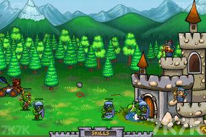 《皇家弓箭手》游戏画面4