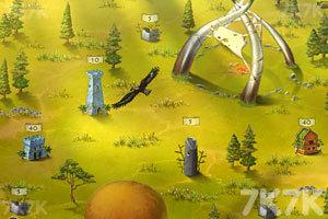 《文明战争4》游戏画面2