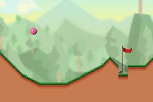 《高尔夫迷你版》游戏画面2