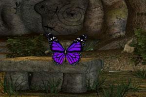 《洞穴世界逃脱》游戏画面1