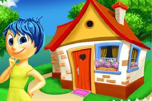 《布置乔伊的房子》游戏画面1