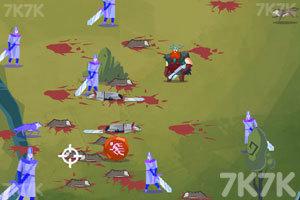 《野蛮与科技》游戏画面4
