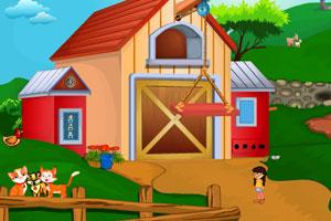 《解救小马驹》游戏画面1