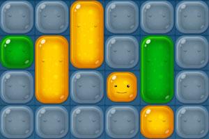 《方块小怪大合并》游戏画面4