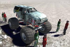 《超跑试驾3》游戏画面3
