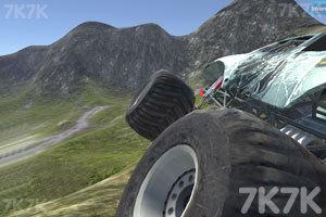 《超跑试驾3》游戏画面5