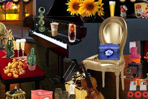 《钢琴家的烦恼》游戏画面1