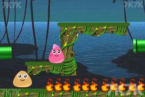 《土豆君为爱冒险》游戏画面2