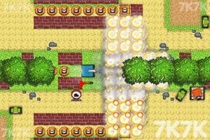 《超级坦克战役2无敌版》游戏画面5