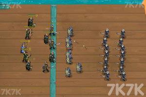 《皇族守卫军2全面进攻》游戏画面4