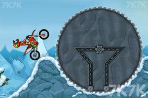 《摩托障碍挑战2》截图4