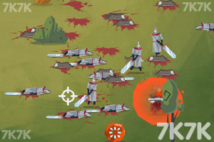 《野蛮与科技中文版》游戏画面5