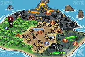 《皇城守卫》游戏画面6
