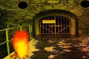 《钻石洞穴逃脱》游戏画面1