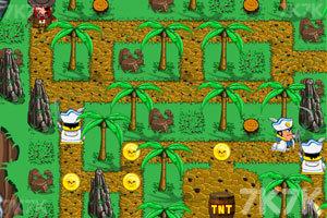 《霍伊海盗冒险》游戏画面1