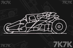 《3D汽车演变史》游戏画面9