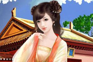 《重生之陈阿娇》游戏画面1