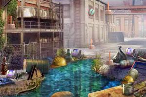 《布德维尔紧急疏散》游戏画面1