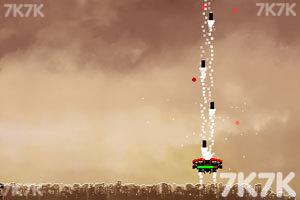 《神盾之保卫地球中文版》游戏画面2