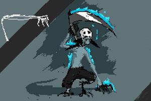 《骨架花园》游戏画面1