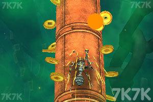 《疯狂蚂蚁》游戏画面2
