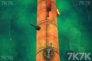 《疯狂蚂蚁》游戏画面3