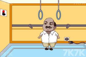 《整蛊老板3》游戏画面2