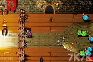 《圣堂守护者中文版》游戏画面5