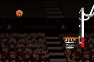 《92秒投篮训练》游戏画面1