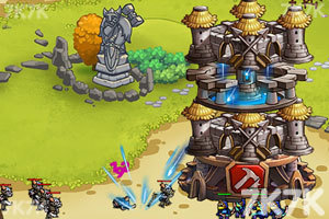 《终极之塔中文版》游戏画面4