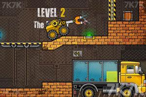 《卡車裝載機5》游戲畫面7