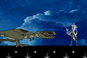 恐龙战队解救马里奥2