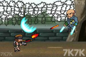 《合金武器》游戏画面2