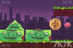《饥饿的僵尸宠物2》游戏画面1