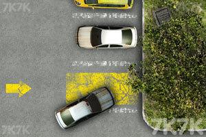 《老旧的停车场》游戏画面3