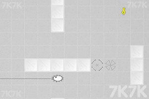 《小细菌逃离培养皿》游戏画面4