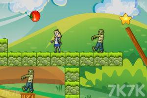 《植物大战僵尸家族》游戏画面5